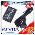 CARGADOR RED CORRIENTE PARA SONY PS VITA POWER AC PSVITA ADAPTADOR TRANSFORMADOR