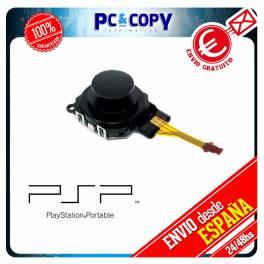 JOYSTICK PSP STREET E1000 STICK BOTON MANDO ANALOGICO ANALOG E1003 E1004 E1008