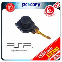 JOYSTICK PSP3000 SLIM STICK BOTON MANDO ANALOGICO ANALOG PSP 3000 3004