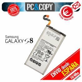 Batería original Samsung Galaxy S8 3000mAh EB-BG950ABE EB-BG950ABA SM-G950