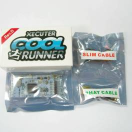 COOL RUNNER REV D XBOX 360 COOLRUNNER