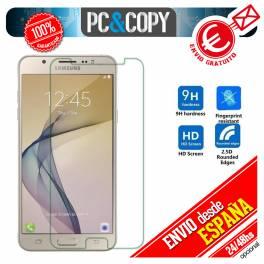 Cristal templado Protector pantalla Samsung Galaxy J7 2017 9H 5,5'' 0,3mm