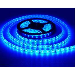 Tiras LED 12V IP20 5m Luces Uso Interior Cinta Flexible SMD5050 14.4W/metro