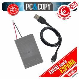Bateria Controlador Inalámbrico PlayStation 4 1000mAh 3.7V Remplazo LIP1522