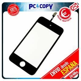 Pantalla Tactil iPod 4 4G GEN NEGRO DIGITALIZADOR TOUCH SCREEN Calidad A+