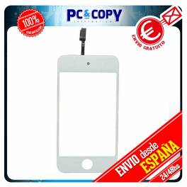 Pantalla Tactil iPod 4 4G GEN BLANCO DIGITALIZADOR TOUCH SCREEN Calidad A+