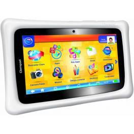 """Clempad Tablet Eduativa de los niños Android 4.1.1 7"""" Clementoni Blanco"""