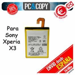 Batería original Sony Xperia Z3 3100mAh LIS1558ERPC D6603 D6616 D6633 D6643
