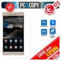 Pack 2 Cristal Templado Protector Pantalla Huawei P8 Calidad 2,5D 9H 5,2''
