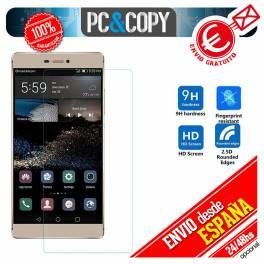 Cristal Templado Protector Pantalla para Huawei P8 Calidad 2,5D 9H 5,2''