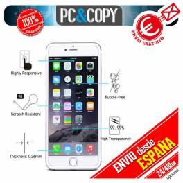 Cristal templado protector pantalla para nuevo iphone 7 plus (5,5')Premium 0,3mm