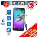 Pack 2 Cristal templado pantalla Samsung Galaxy J3 2016 5,0' J320F J320A J320P 0,3mm 9H