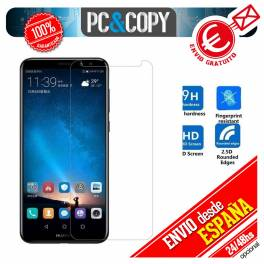Cristal templado Protector pantalla Huawei Mate 10 Lite 5,5'' Calidad ,5D 9H
