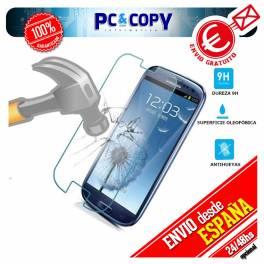 Cristal templado protector pantalla iphone 5 5S 5C alta calidad Premium 0,3mm 9H