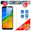Pack 2 Cristal Templado Pantalla Xiaomi RedMi 5 Plus Calidad 2,5D 9H 5,99''