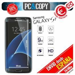 Cristal templado Premium protector de Samsung Galaxy S7 G930