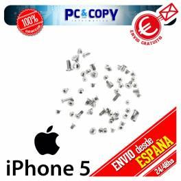 Pack tornillos iphone 4S Kit tornillos iphone 4S Set arandelas iphone 4S
