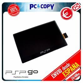 PANTALLA LCD SONY PSP GO SCREEN DISPLAY PSPGO
