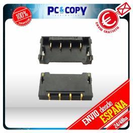 CONECTOR BATERIA FPC IPHONE 4 REPUESTO CONECTOR BATERIA PARA IPHONE 4G