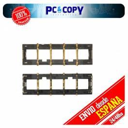 CONECTOR BATERIA FPC IPHONE 5 REPUESTO CONECTOR BATERIA PARA IPHONE 5G. RECAMBIO